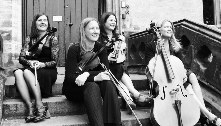 The Highgate String Quartet