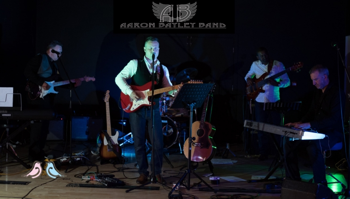 Aaron Bayley Band