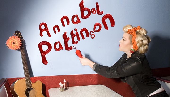 Annabel Pattinson