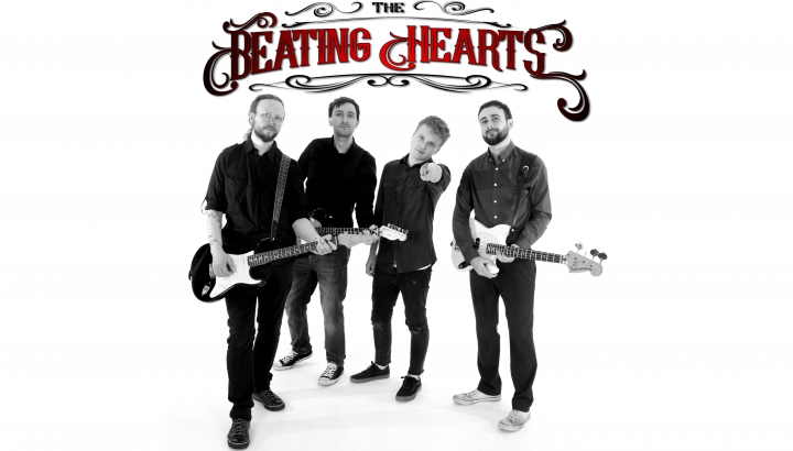 The Beating Hearts