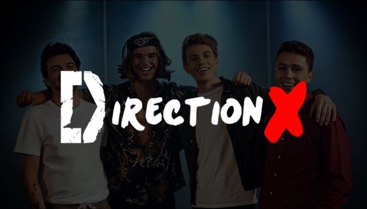 Direction X - One Direction Tribute