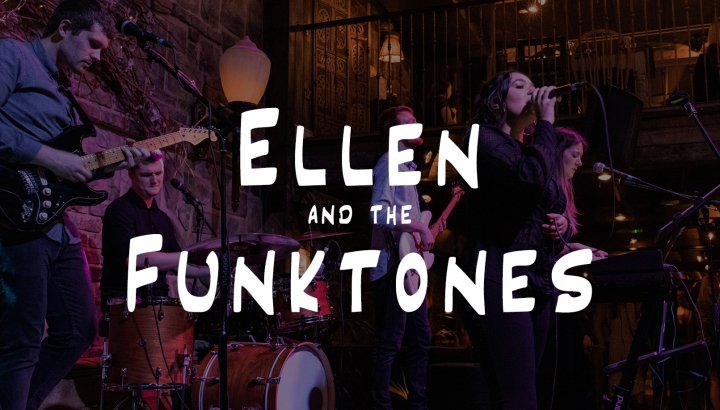 Ellen and the Funktones