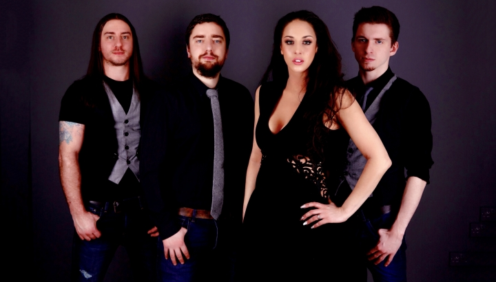 The Lianne Rivers Band