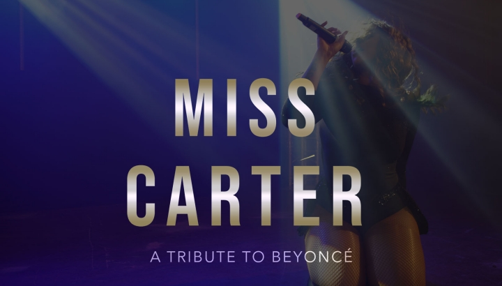 Miss Carter - Beyonce Tribute