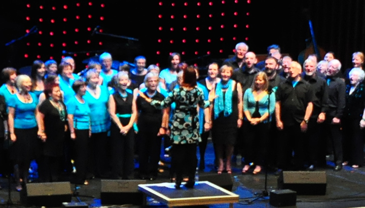 North East Gospel Choir