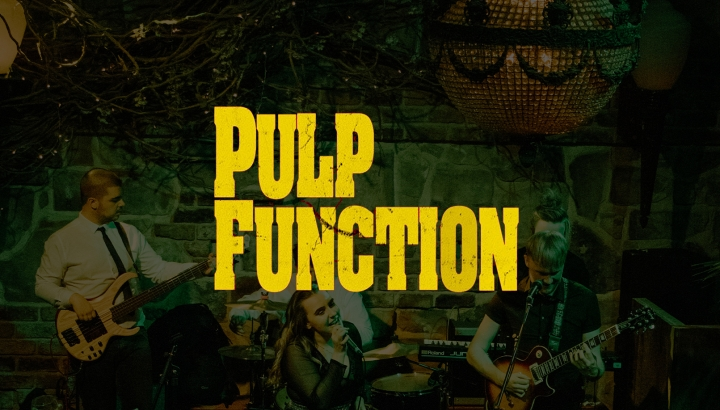 Pulp Function