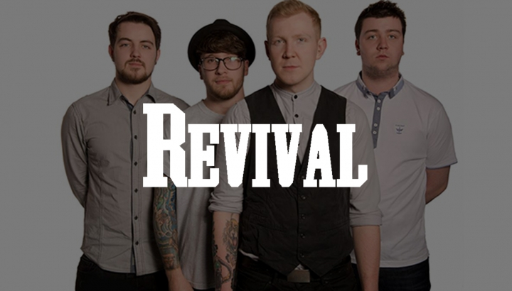 Photo of Revival