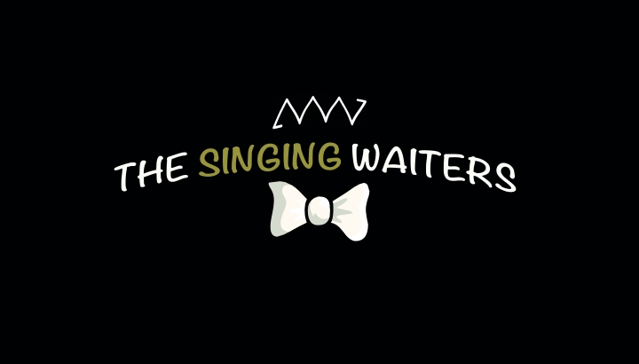 The Singing Waiters