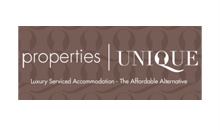 Unique Properties Logo