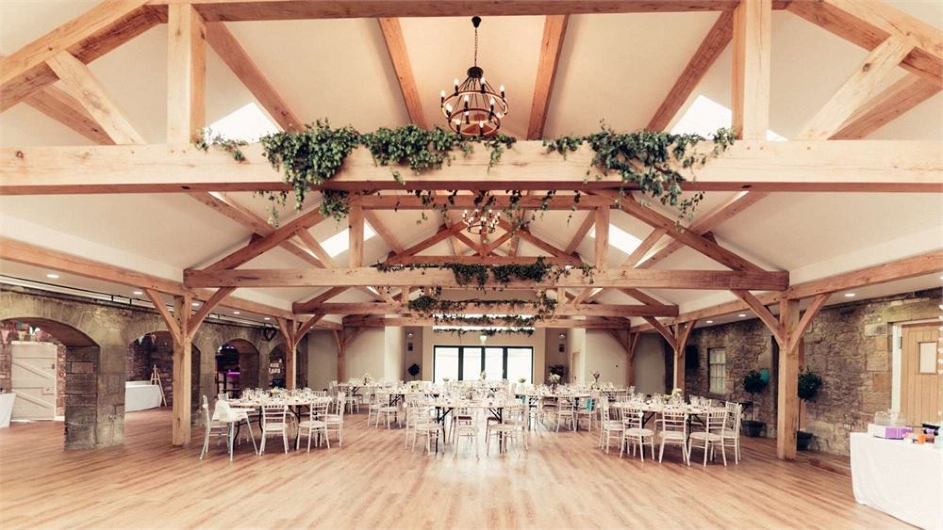 Doxford Barns Dining
