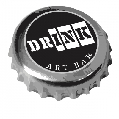 drINK ART BAR Logo