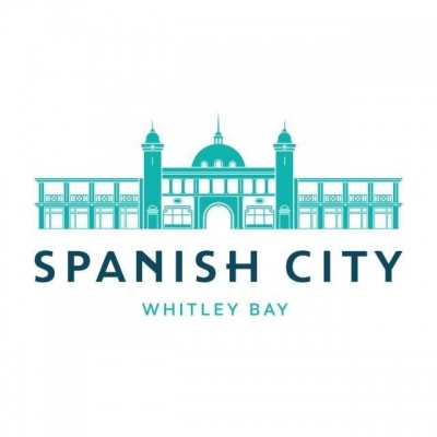 Spanish City Logo
