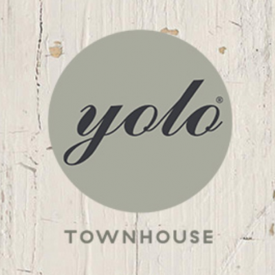 Yolo Townhouse Logo