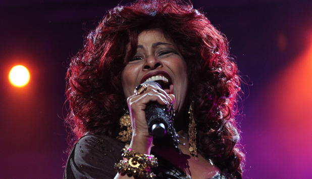 Chaka Khan Wedding Song
